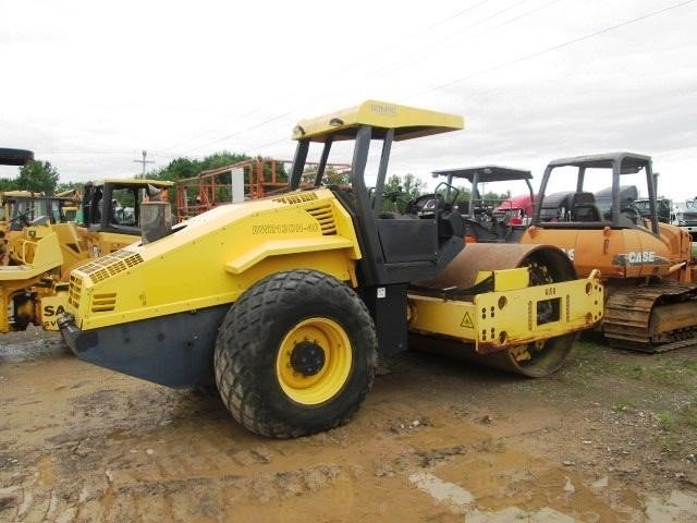 Detail photo of 2007 Bomag BW 213 D-4 from Construction Equipment Guide