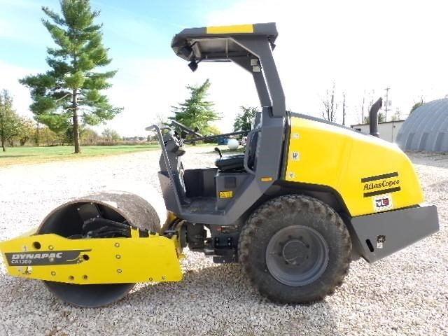 Detail photo of 2014 Dynapac CA1300D from Construction Equipment Guide