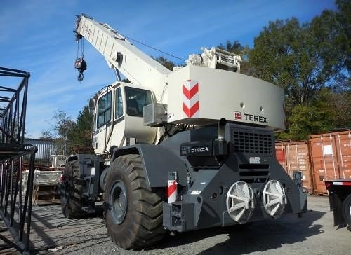 Detail photo of 2015 Terex RT 555 from Construction Equipment Guide