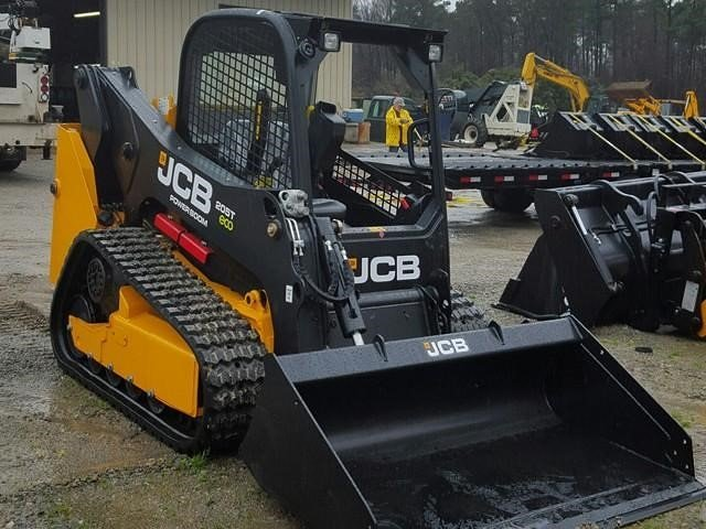 Detail photo of 2016 JCB 205T from Construction Equipment Guide