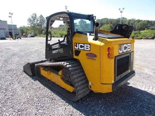 Detail photo of 2016 JCB 260T from Construction Equipment Guide