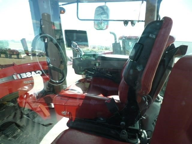 Detail photo of 2012 Case IH STEIGER 550 QUADTRAC from Construction Equipment Guide