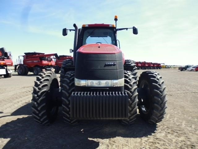 Detail photo of 2013 Case IH MAGNUM 340 from Construction Equipment Guide