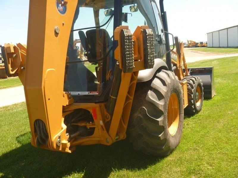 Detail photo of 2015 Case 590 SN from Construction Equipment Guide