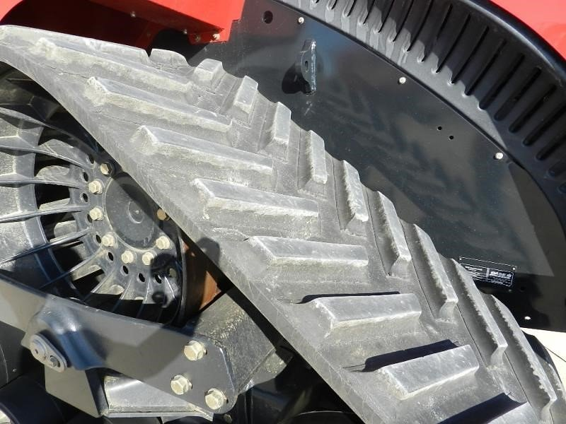 Detail photo of 2014 Case IH Steiger 450 Quadtrac from Construction Equipment Guide