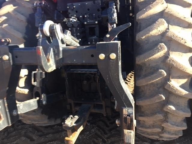 Detail photo of 2012 Case IH MAGNUM 290 from Construction Equipment Guide