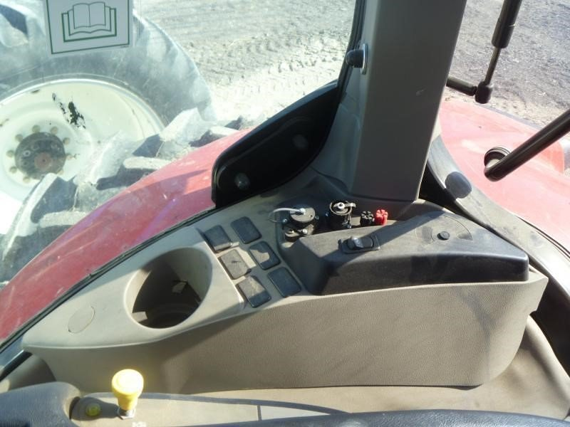 Detail photo of 2014 Case IH PUMA 185 from Construction Equipment Guide