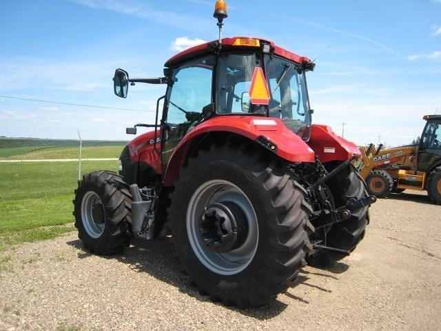Detail photo of 2015 Case IH FARMALL 115U from Construction Equipment Guide