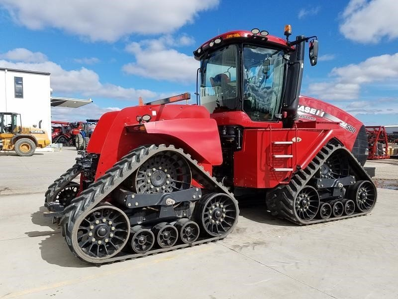 Detail photo of 2016 Case IH STEIGER 580 QUADTRAC from Construction Equipment Guide