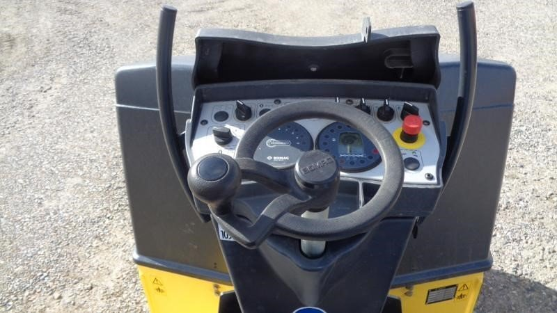 Detail photo of 2016 Bomag BW 138 AD-5 from Construction Equipment Guide