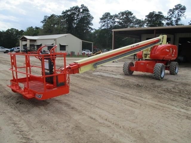 Detail photo of 2005 JLG 800S from Construction Equipment Guide