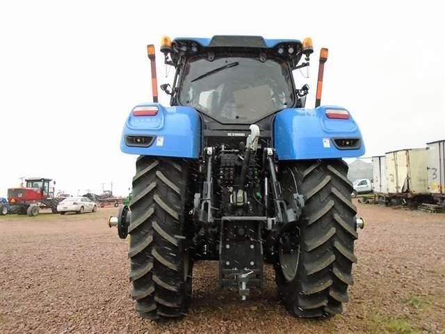 Detail photo of 2017 New Holland T7.315 from Construction Equipment Guide