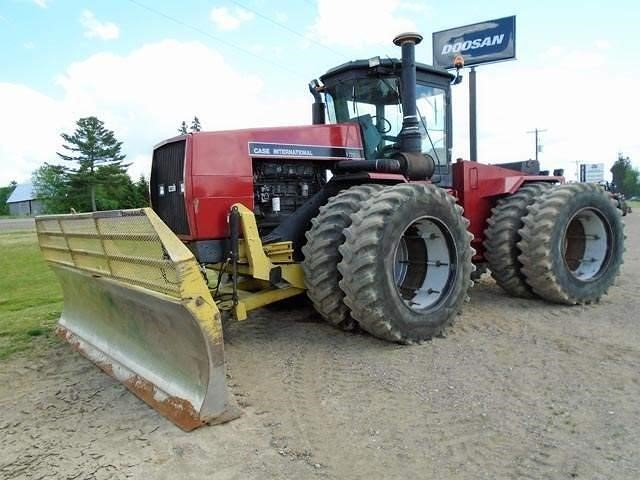 Detail photo of 1995 Case IH 9270 from Construction Equipment Guide