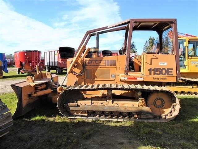 Detail photo of  Case 1150E from Construction Equipment Guide