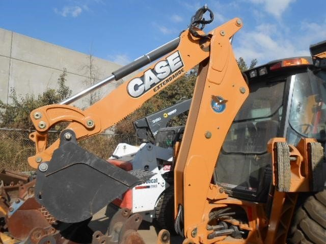 Detail photo of 2015 Case 580 SN from Construction Equipment Guide