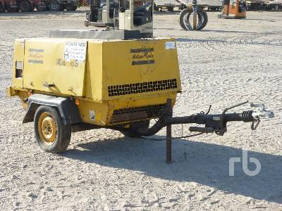 Detail photo of  Atlas Copco XAS65 from Construction Equipment Guide