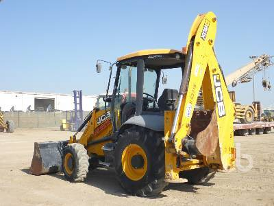 Detail photo of 2013 JCB 3CX from Construction Equipment Guide