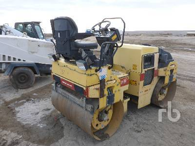 Detail photo of 2006 Dynapac CC122 from Construction Equipment Guide