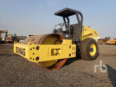 Detail photo of 2005 Bomag BW211D-3 from Construction Equipment Guide