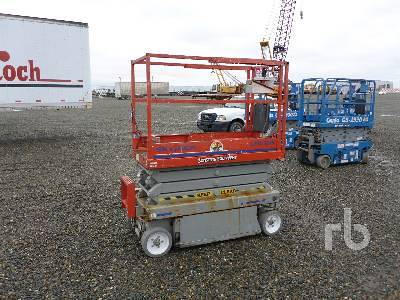 Detail photo of 2008 Skyjack SJ 3219 RT from Construction Equipment Guide