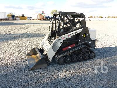 Detail photo of  Terex PT-30 from Construction Equipment Guide