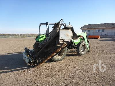 Detail photo of  Deutz D1070AS from Construction Equipment Guide