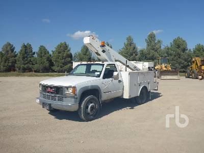 Detail photo of 2000 Chevrolet 3500 from Construction Equipment Guide