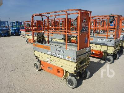 Detail photo of 2008 JLG 1930ES from Construction Equipment Guide