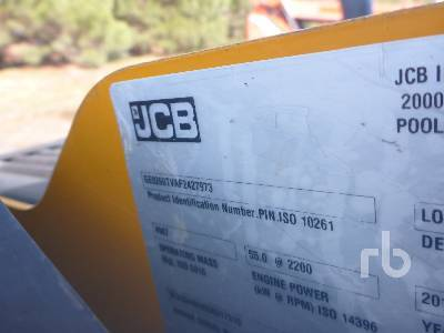 Detail photo of 2015 JCB 260T from Construction Equipment Guide
