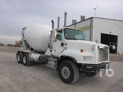 Detail photo of 2005 International 5600I from Construction Equipment Guide