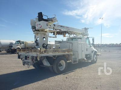 Detail photo of 2009 International 4300 from Construction Equipment Guide