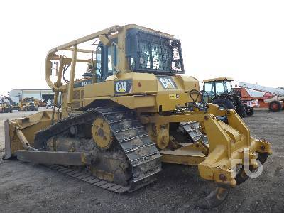 Detail photo of 2009 Caterpillar D6T from Construction Equipment Guide