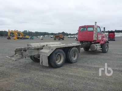 Detail photo of 1998 Ford LT9511 from Construction Equipment Guide