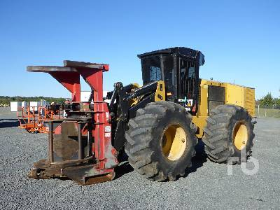Detail photo of 2013 Caterpillar 563C from Construction Equipment Guide