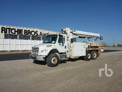 Detail photo of 2010 FREIGHTLINER M2 from Construction Equipment Guide