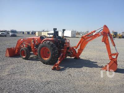 Detail photo of 2013 Kubota L4701D from Construction Equipment Guide