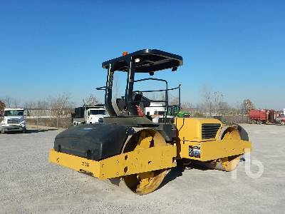 Detail photo of 2006 Ingersoll Rand DD138HA from Construction Equipment Guide