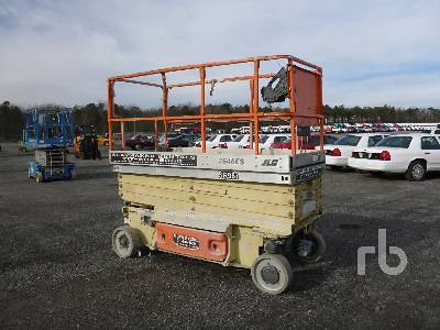 Detail photo of 2006 JLG 2646ES from Construction Equipment Guide