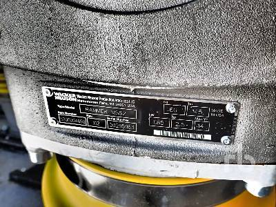Detail photo of 2014 Wacker Neuson MS62 from Construction Equipment Guide
