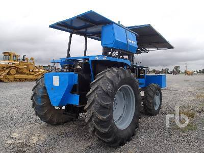 Detail photo of  LANDINI 10000S from Construction Equipment Guide