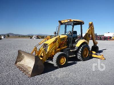 Detail photo of 2002 JCB 214T from Construction Equipment Guide