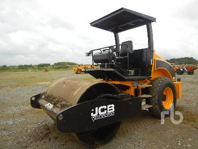 Detail photo of 2011 JCB VM75D from Construction Equipment Guide
