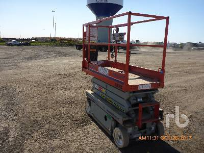 Detail photo of 2005 Skyjack SJIII3219 from Construction Equipment Guide
