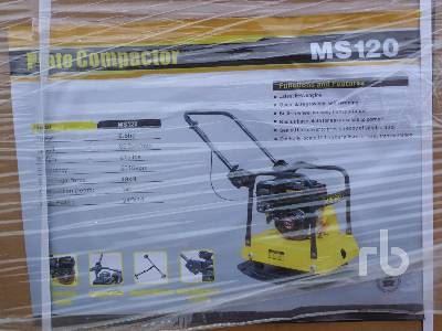 Detail photo of  Loncin MS120 from Construction Equipment Guide