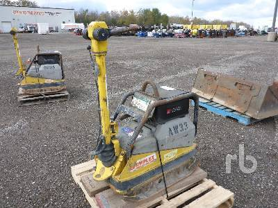 Detail photo of 2007 Wacker Neuson DPU5045H from Construction Equipment Guide