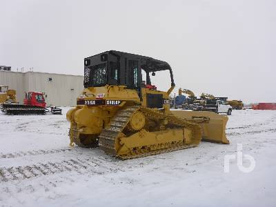 Detail photo of 1996 Caterpillar D5H from Construction Equipment Guide