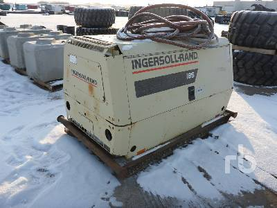 Detail photo of 1999 Ingersoll Rand P185WJD from Construction Equipment Guide