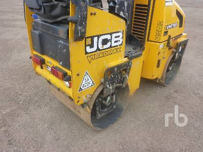 Detail photo of 2010 JCB VIBROMAX VMT160 from Construction Equipment Guide