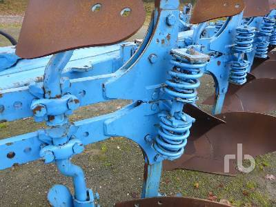 Detail photo of  LEMKEN 120X from Construction Equipment Guide