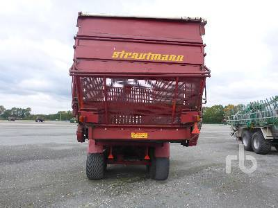 Detail photo of 1995 STRAUTMANN VITESSE DO2 from Construction Equipment Guide